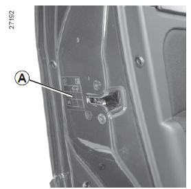 manuel du conducteur renault kangoo pressions de gonflage des pneumatiques entretien. Black Bedroom Furniture Sets. Home Design Ideas