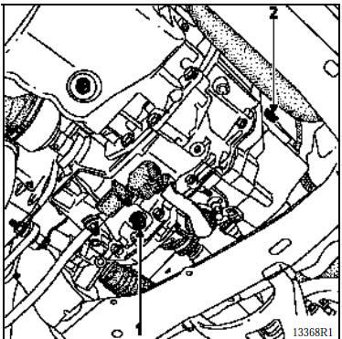 revue technique automobile renault kangoo bo te de vitesses vidange remplissage g n ralit s. Black Bedroom Furniture Sets. Home Design Ideas