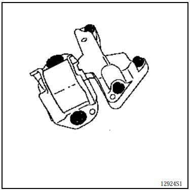 revue technique automobile renault kangoo courroie de distribution haut et avant moteur. Black Bedroom Furniture Sets. Home Design Ideas